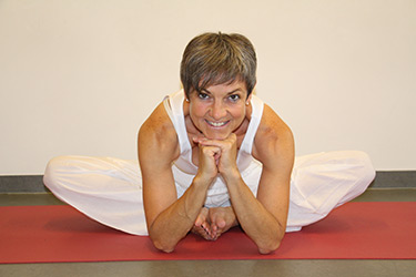 edith hauser yoga